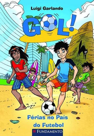 Gol! - Ferias No Pais Do Futebol