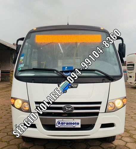 Micro Ônibus Volare Attack 8 Urbano Cor Branco 2020