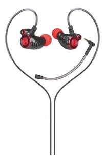 Auricular Hp Dhe-7002 Ps4 Xbox Celular Microfono