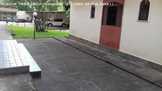 Apartamento Para Venda Em Volta Redonda, Retiro, 2 Dormitórios, 1 Suíte, 2 Banheiros, 1 Vaga - Ap004