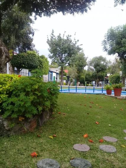 Casa En Condominio En Jiquilpan, Cuernavaca, Morelos
