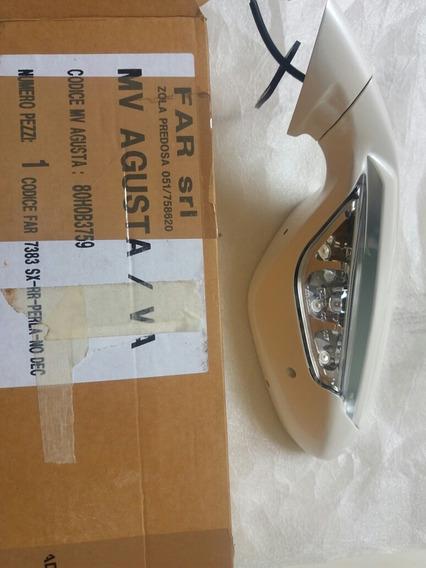 Espelho Retrovisor L E Mv Agusta F4 1000