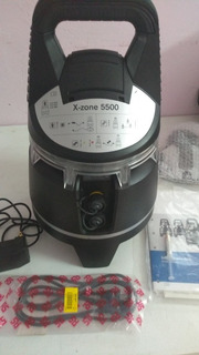 Equipo Detector De Gases Drager