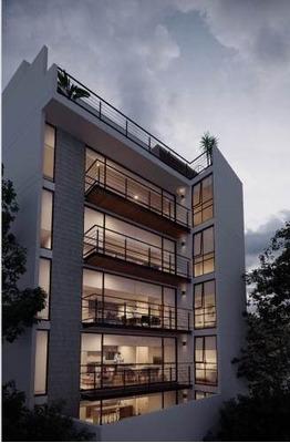 Penthouse Para Estrenar En La Condesa
