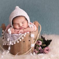 Sesión De Fotos Newborn - Recién Nacidos
