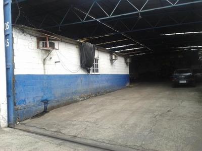 Galpão Para Locação Em Volta Redonda, Vila Mury, 4 Banheiros, 12 Vagas - Al026