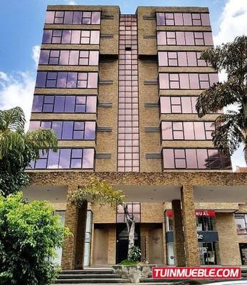 Oficina Alquiler Las Mercedes Mls-18-16900