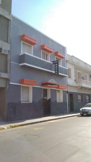 Oportunidad De Negocio Hotel En El Centro
