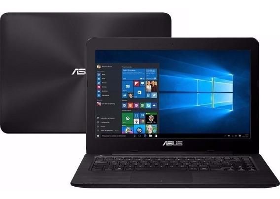 Notebook Asus Z450l I3 - 4 Geração 500gb 4gb Windows 10