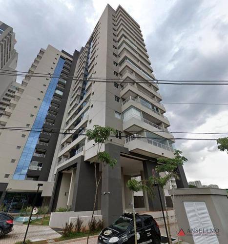 Loft Para Alugar, 42 M² Por R$ 1.737,00/mês - Jardim Do Mar - São Bernardo Do Campo/sp - Lf0011