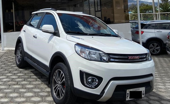 Automóvil Great Wall - Haval M4 - 2019 - Motor 1.5
