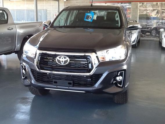 Toyota Hilux Hilux4x2 Dc Srv 2.8m
