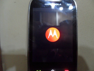 Celular Motorola Motogo Tv Ex440 Desbloqueado Dual Chip