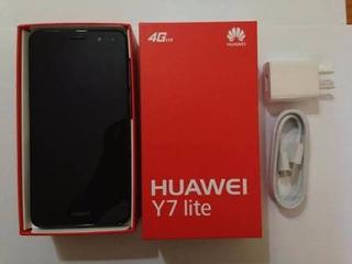 Huawei Y7 Lite 420 Oferta
