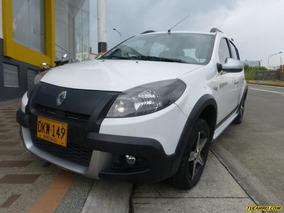 Renault Sandero Stepway Stepway