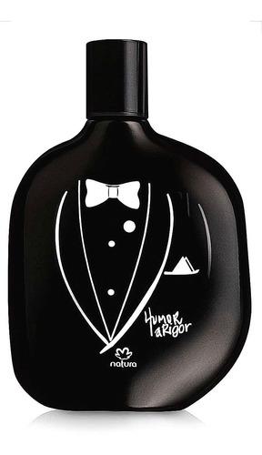 Perfume Masculino Humor A Rigor 75ml Na - mL a $733