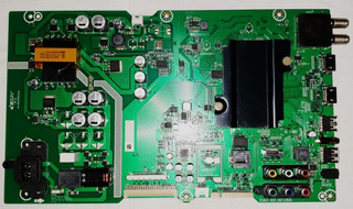 Placa Main Led Tv Smart Hd Noblex Ea32x5000