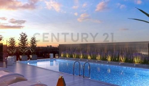 Venta Desarollo - Duplex 3 Amb. Con Balcon - Etapa Final- Amenities- Palermo