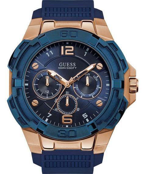 Relógio Guess Masculino Original Garantia Nota 92749gpgsru2