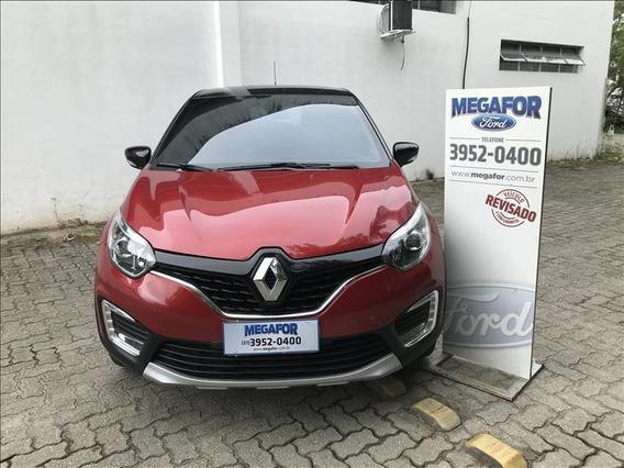 Renault Captur Captur 2.0 Captur Intense Aut.