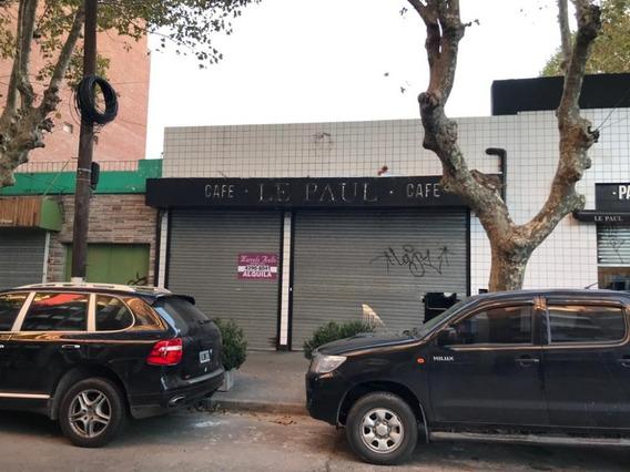 Local En Alquiler !!! Gral. Rodriguez 305/307