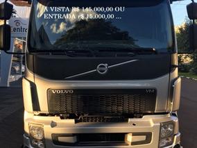 Volvo Vm 270 Athor 6x2