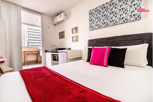 Apartamento - Vila Olimpia - Ref: 990 - L-990