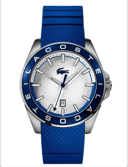 Relógio Masculino Lacoste 2010905 Importado Original