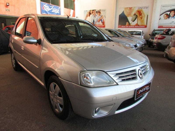 Renault Logan 1.6 8v Privilege