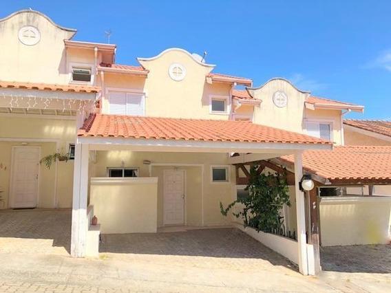 Casa Com 3 Dormitórios 1 Suíte Para Alugar, 98 M² Por R$ 2.500/mês - Villagio Monte Verde - Cotia/sp - Ca3123