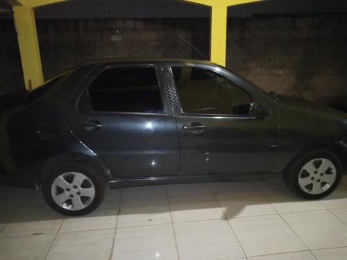 Fiat Siena 2010 1.0 Fire Flex 4p