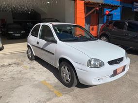 Corsa Wind 2001 Branco