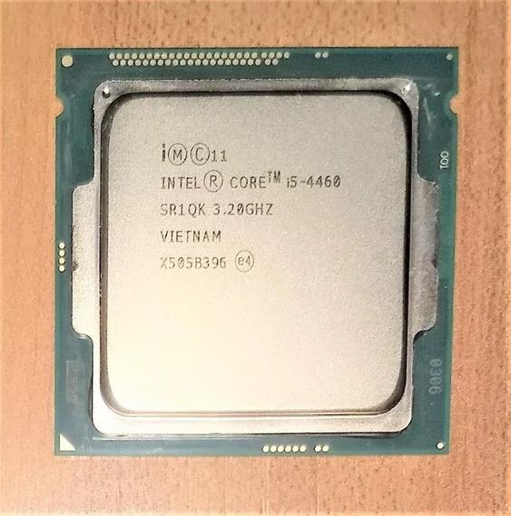 Processador Intel Core I5 4460 3.2ghz 4ª Geração Lga1150