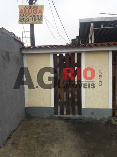 Casa De Vila-locação-guadalupe-rio De Janeiro - Vvcv10021