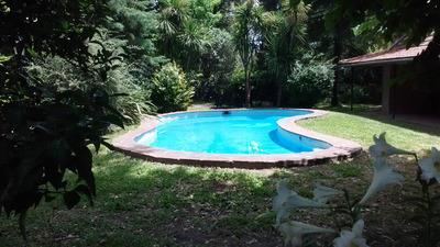 Quinta En Alquiler En Zona Norte A 10 Min De Pilar,