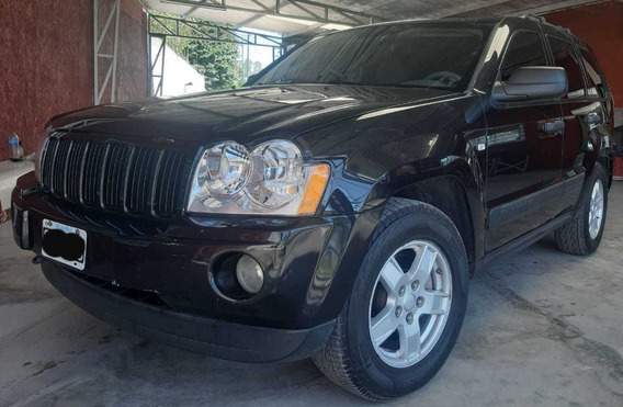 Jeep Grand Cherokee Laredo Crd