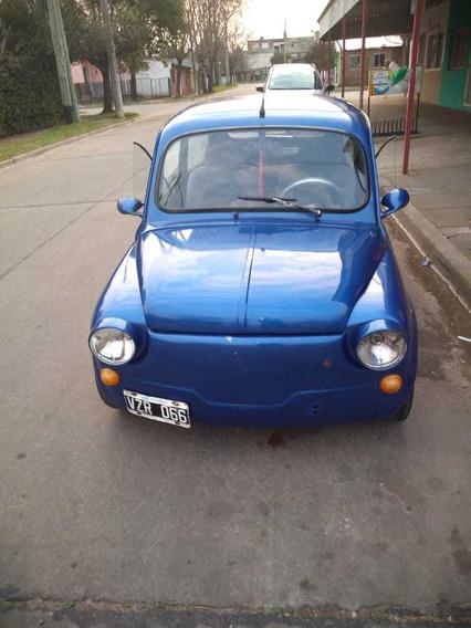 Fiat Fiat 600 R Modelo74 R