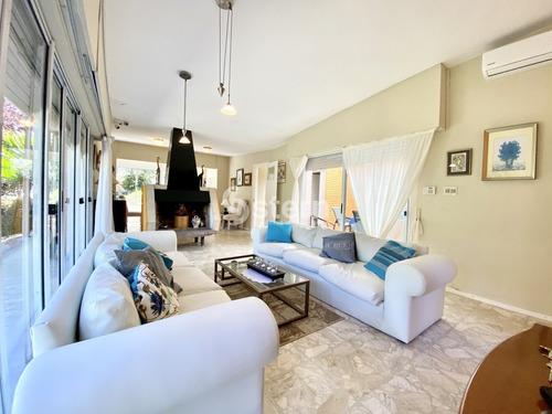 Hermosa Casa En San Rafael, 4 Dormitorios *- Ref: 1612