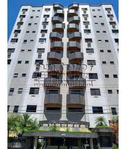 Imagem 1 de 16 de Apartamento Com 2 Dorms, Canto Do Forte, Praia Grande - R$ 270.000,00, 95m² - Codigo: 5577 - V5577