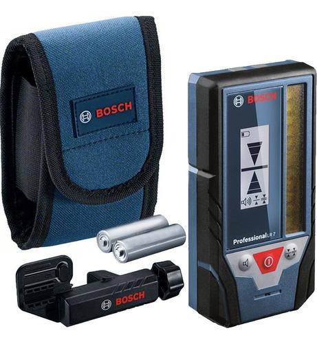 Imagem 1 de 6 de Receptor Para Níveis Lr 7 Bosch