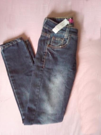Calça E Bermuda Jeans Feminina Vários Tamanhos E Modelos