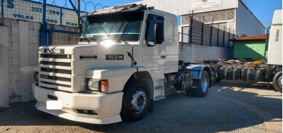 Scania 113 360 Toco