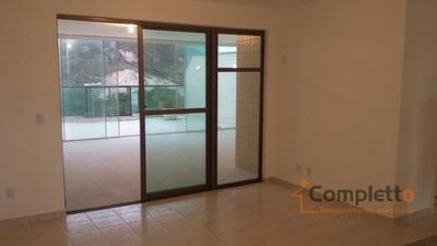 Aluguel Cobertura Rio De Janeiro Brasil - Lc1033-a