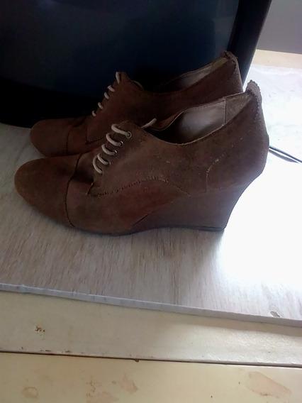 Sapatos De Saltos Femininas