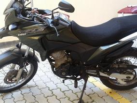 Vendo Moto Xre 190-2016
