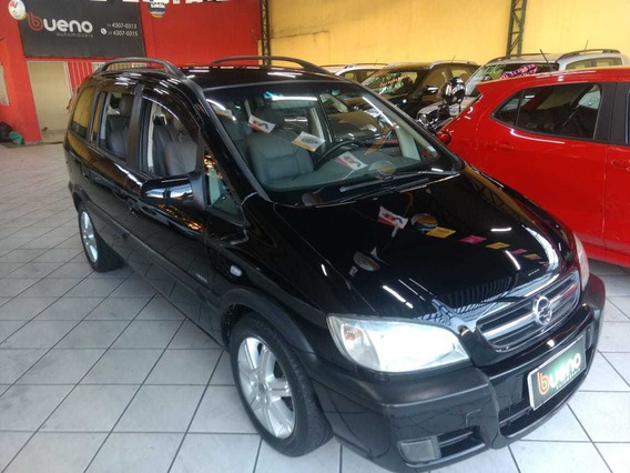 Gm Zafira 2.0 Elite Flex Power Aut. 5p