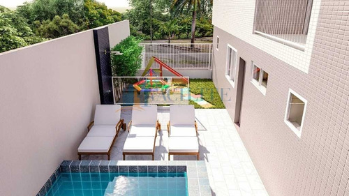 Apartamentos  A Venda, Tambiá - 35387-38472
