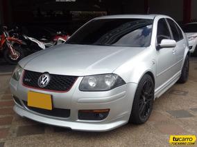 Volkswagen Jetta Gli Tp Cc 1800