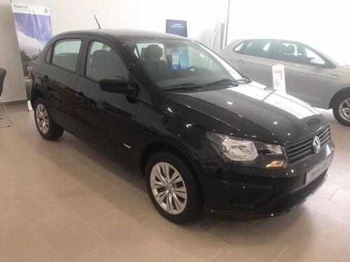 Nuevo Gol Trend Trendline 0km Automatico Volkswagen 2021 Y1