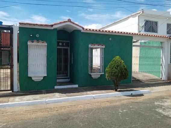 En Venta Casa En Riveras Del Caroni